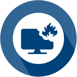 Business Continuity Planning Icon